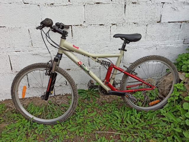 Bicicleta De Niño De 6 A 14 Años.