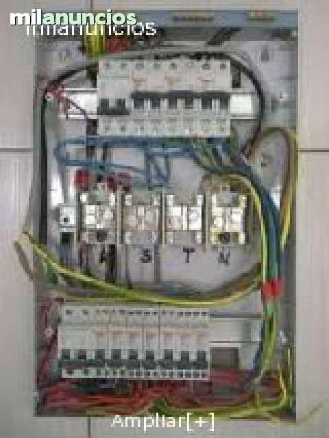 Electricista Servicio 24 Ho5Ras