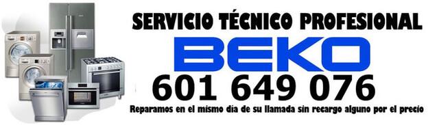 SERVICIO TECNICO AUTORIZADO BEKO MALAGA - foto 1