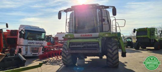 CLAAS LEXION 540 - foto 3