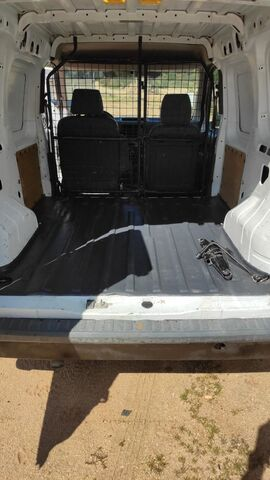 FORD - TRANSIT CONNECT - foto 3