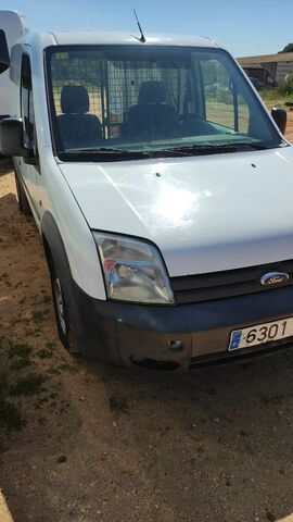 FORD - TRANSIT CONNECT - foto 5