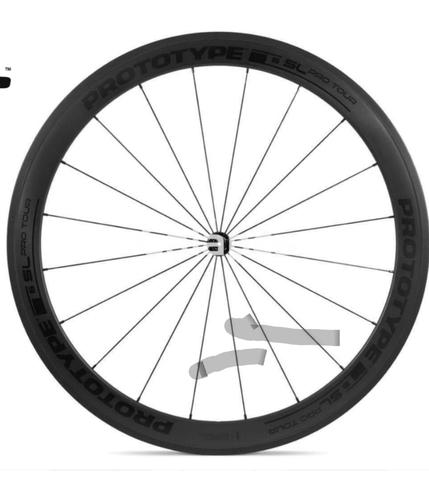 Llantas Full Carbono Para Bicicleta .