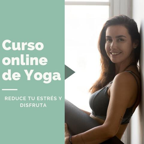 CURSO DE YOGA ONLINE - foto 1