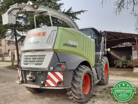 CLAAS JAGUAR 950 - foto 3