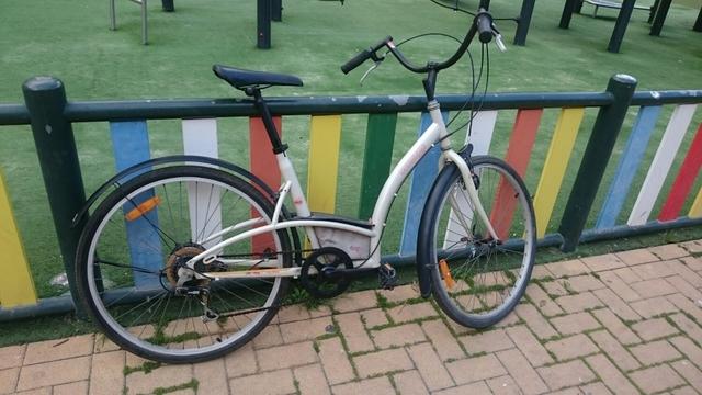 Bicicleta  Adulto 26 Funcionando