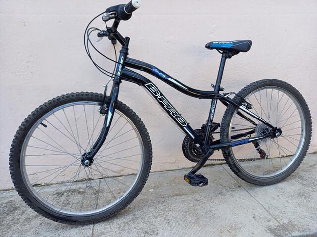 Bicicleta De Montaña B Pro Junior 24
