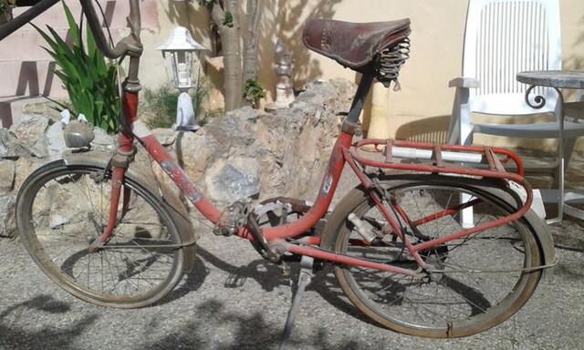 Vendo Bicicletas Antiguas