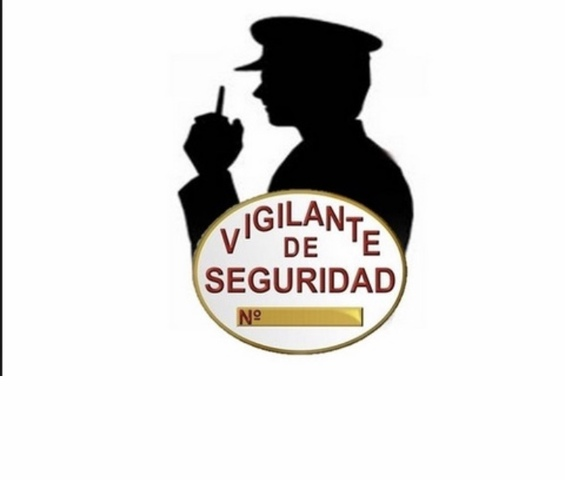 VIGILANTE DE SEGURIDAD Y ESCOLTA - foto 1