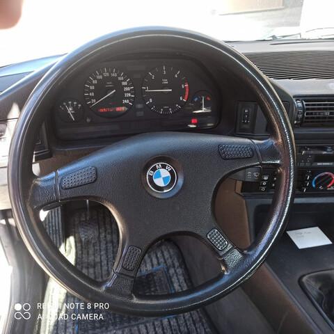 BMW - 524 TD - foto 3