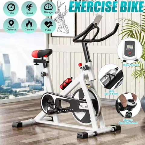Bicicleta Spinning Oferta