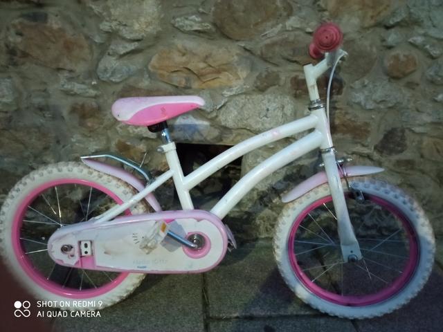 Bicicletas De Niños Y Niñas