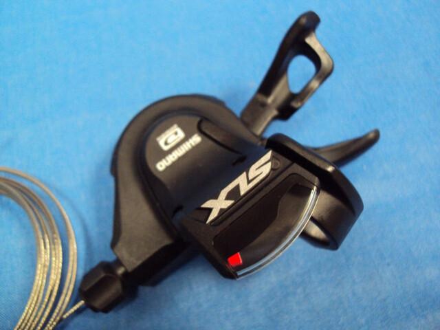 Nuevo.  Pulsador Shimano Slx Sl-M670 10 V
