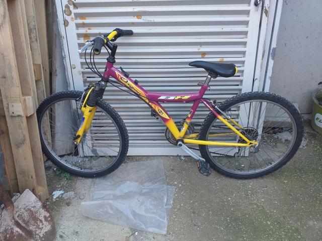 Bicicleta  Bh  De  Niños