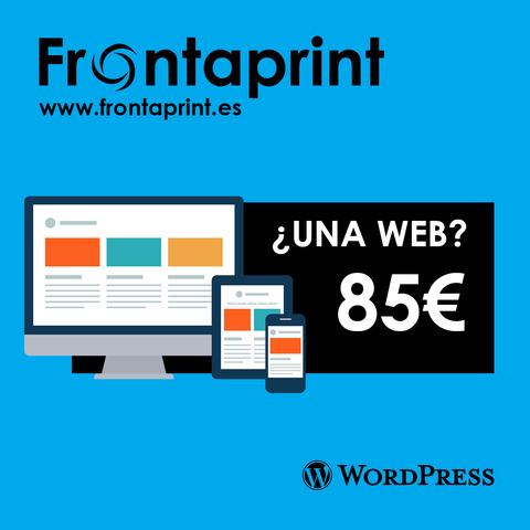 WEB POR 85  SIN EXCUSAS ALMERÍA - foto 1