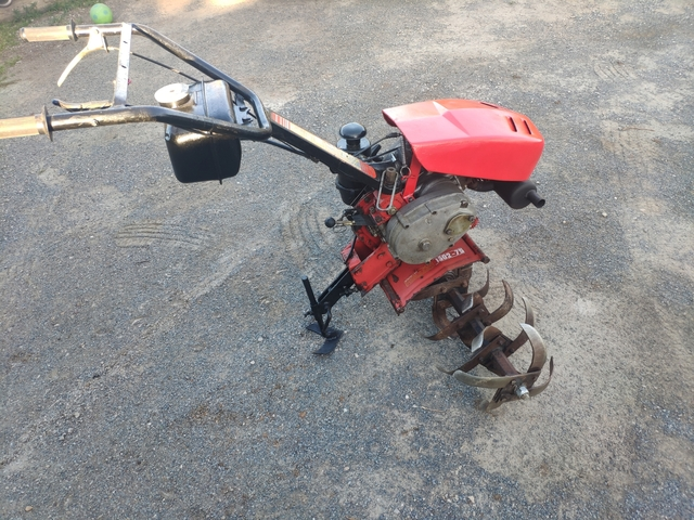 MOTOCULTOR - foto 2