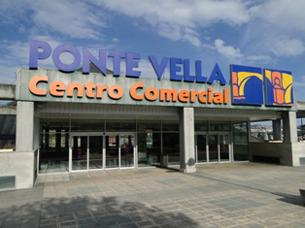 CENTRO COMERCIAL PONTE VELLA - foto 5