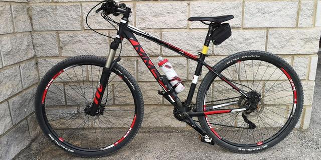 Bicicleta Montaña Mmr Woki 29 Pulgadas