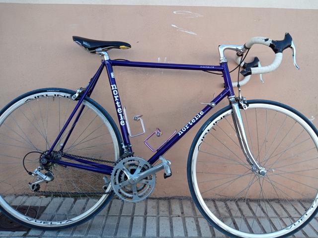 Bici De Carretera