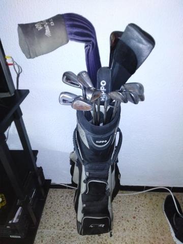 Equipo Golfista