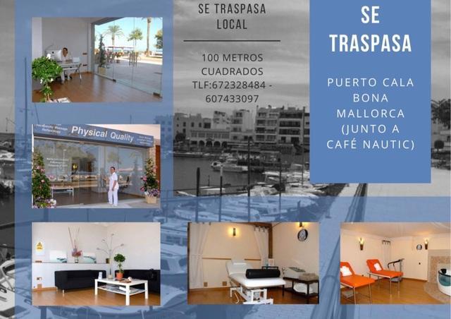 TRASPASO LOCAL MALLORCA - foto 1