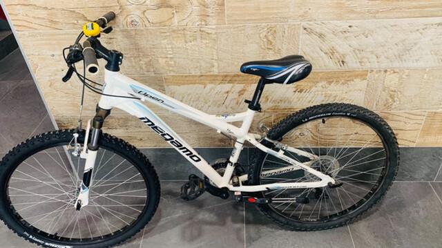 Se Vende Bicicleta Megamo