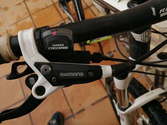 """Bicicleta Btt 29"""" Xl."""