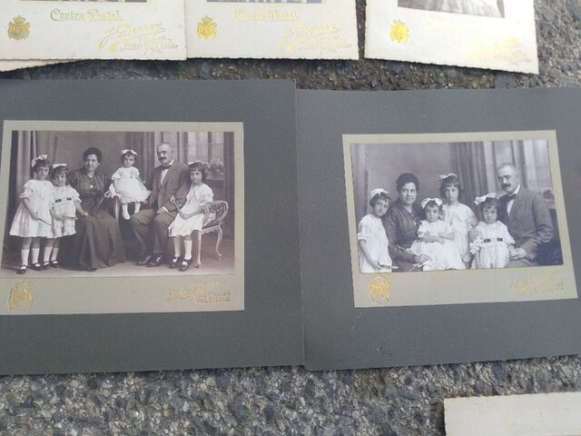 Se Vende Fotos Antiguos