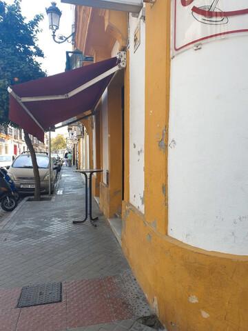 CENTRO DE JEREZ - CALLE MEDINA - foto 2