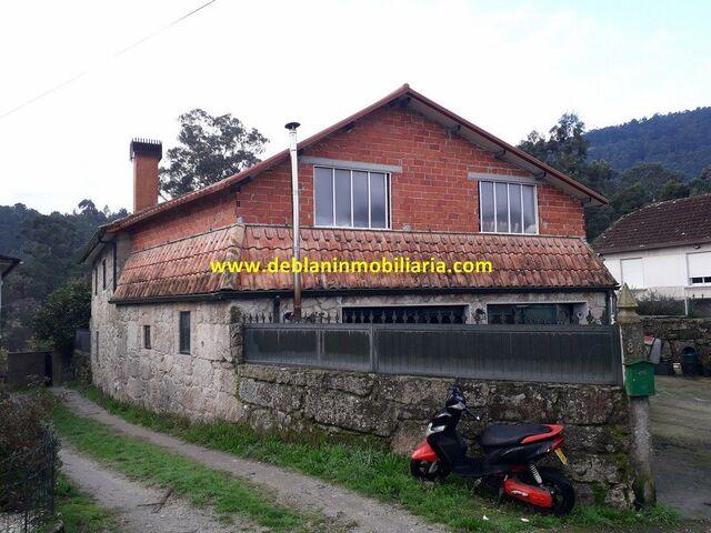 SE VENDE CASA DE 4 DORMITORIOS EN TUI - foto 3