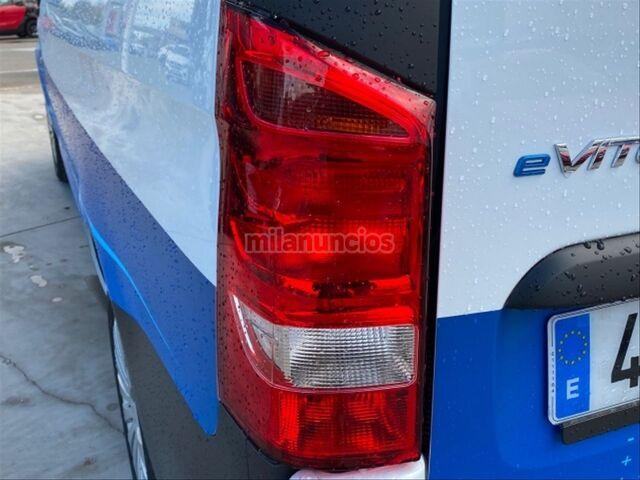 MERCEDES-BENZ - VITO 111 EVITO FURGON LARGO - foto 15