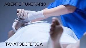 OFREZCO AGENTE FUNERARIO Y TANATOESTETIC - foto 1