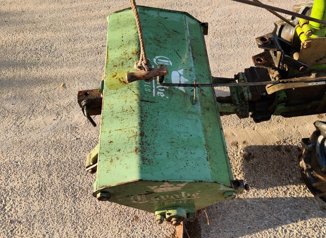 CAVADORA AGRIA 7713-7714 - foto 5