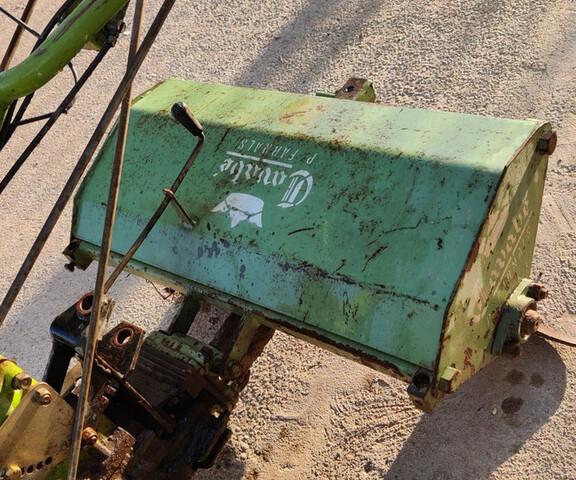 CAVADORA AGRIA 7713-7714 - foto 6