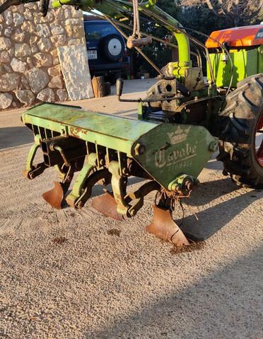 CAVADORA AGRIA 7713-7714 - foto 1