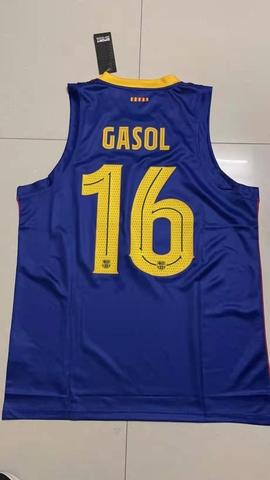 CAMISETA PAU GASOL - foto 2