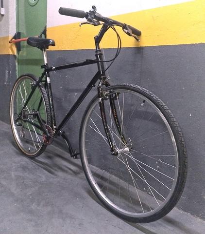 Bicicleta Trekking Boomerang
