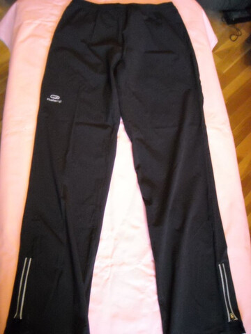 Pantalones Deportivos Técnicos Largos 42