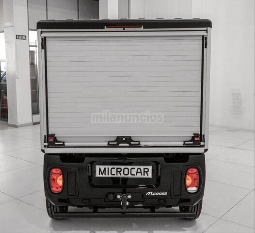 MICROCAR - M. CROSS HIGHLAND X - foto 5
