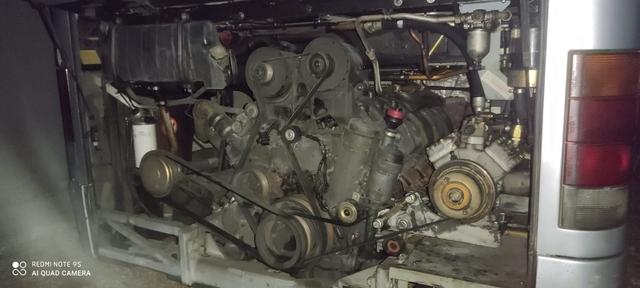 SETRA - S315GTHD MOTOR MERCEDES V8 - foto 6