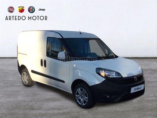 FIAT - DOBLO CARGO COMBI N1 SX 1. 3 MJET 70KW 95CV - foto 1