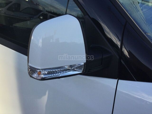 FIAT - DOBLO CARGO COMBI N1 SX 1. 3 MJET 70KW 95CV - foto 10