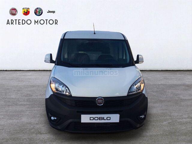 FIAT - DOBLO CARGO COMBI N1 SX 1. 3 MJET 70KW 95CV - foto 2