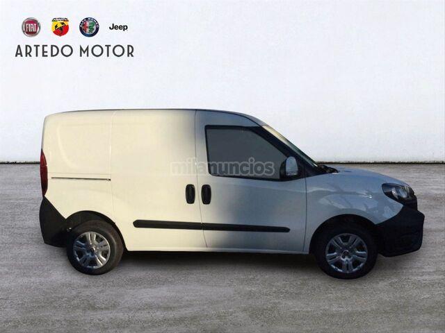 FIAT - DOBLO CARGO COMBI N1 SX 1. 3 MJET 70KW 95CV - foto 3