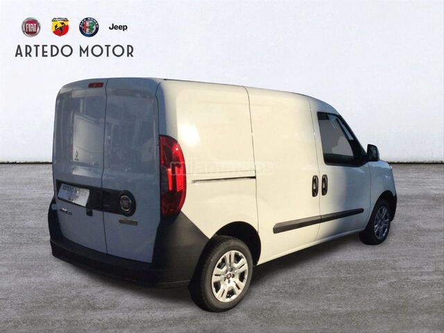 FIAT - DOBLO CARGO COMBI N1 SX 1. 3 MJET 70KW 95CV - foto 4