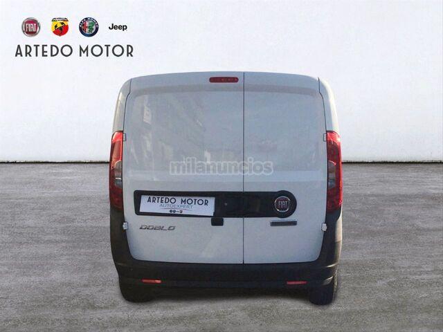 FIAT - DOBLO CARGO COMBI N1 SX 1. 3 MJET 70KW 95CV - foto 5
