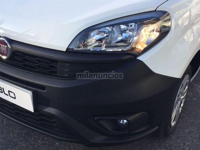 FIAT - DOBLO CARGO COMBI N1 SX 1. 3 MJET 70KW 95CV - foto 6