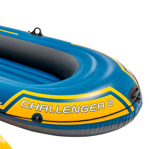 BARCO CHALLENGER 2 - foto 5
