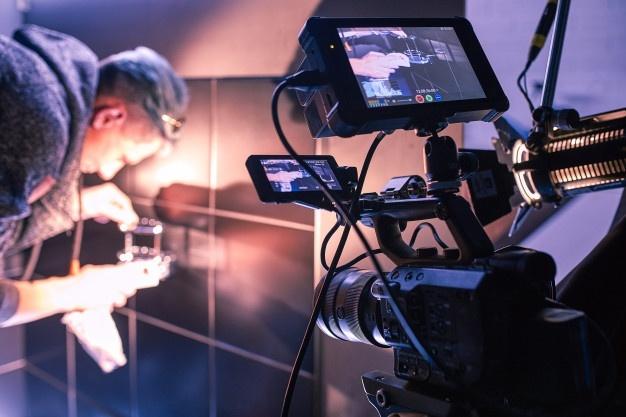 VIDEOCLIPS Y MONTAJE PROFESIONAL - foto 2