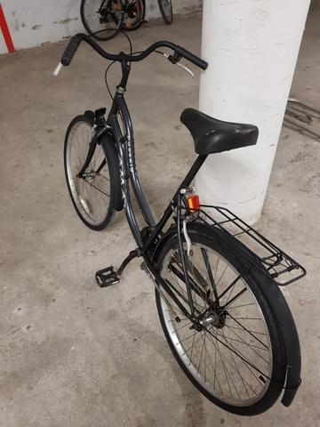 Bicicleta Amat De Paseo Muy Buen Estado.